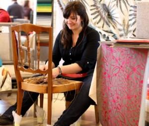 salon des Femmes entrepreneures