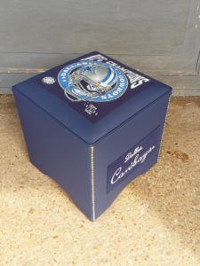 ice cube création personnalisée